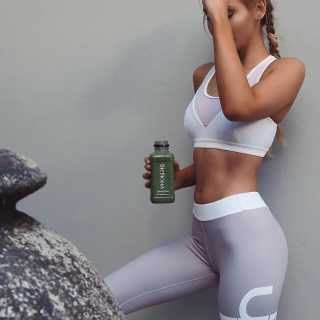 Green start to the week with @dietlicious_aus ???? Started my 5 day vegetarian cleanse today to give my body a reboot after a weekend of birthday celebrations for my girl @sheridynfisher surprise 30th ???????????? #Dietlicious #Cleanse