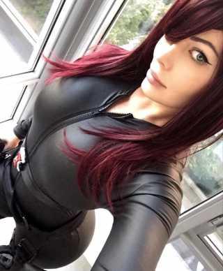 Black Widow ????